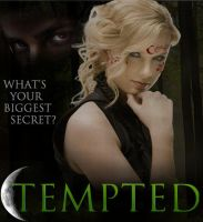 Tempted Poster Remake by HousexOfxNight