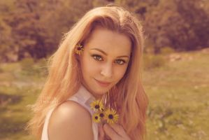 Sunny Day by fae-photography