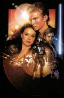 Star Wars Episode II: Attack Of The Clones by ihaveanawesomename