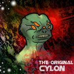 The Original Cylon by systemcat