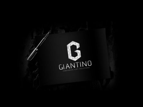 Giantino Co-prate GiftSolutio by 11thagency