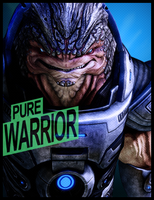 Grunt Ad by Incogneto45