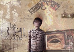 the hell is come by 3aish