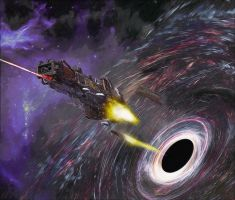Tactical Black Hole by PassiveEugenics