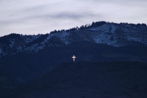 Boise version of Table rock. by ShawnHenry