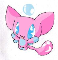 Mew Chao by Chaomaster1