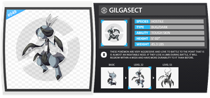 049 :: Gilgasect by Elaynii