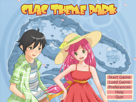 CLAC : TP - VN Game - Collab with YCHN by n3kozuki