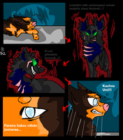 Random Comic Again Page 1 by Unikonkukka