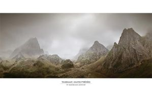 Tourmalet by Panomenal