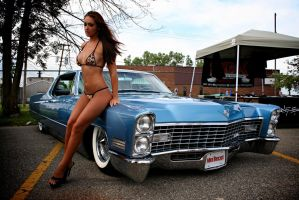 Cadillac by jack15312704