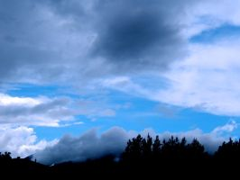 Clouds3 by WolfPrincess-Stock