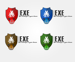 Exe DotA Clan Logo by Agresidy