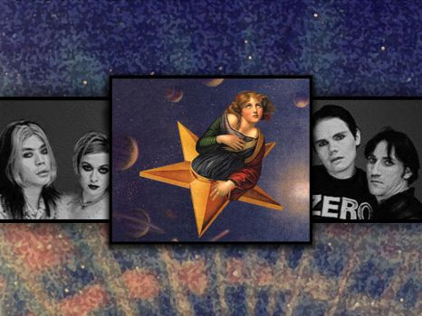 Mellon Collie wallpaper by emanuel77