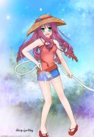 summer 2 by LOVE--WING