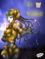 Ter Starlight by Axcido