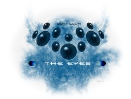 Watching Eye version 2 by StyleMagic