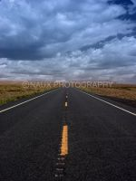 The Road Home by NAUX