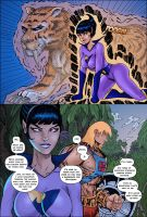 Masters of the Universe - Fractured Realms Page 4 by blksuperman2