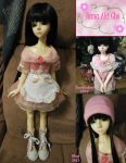 Hana Before and After by Kitty-Terula