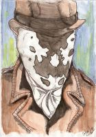 Rorschach by thewickedrobot
