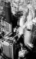 Deconstructing Manhattan I by khoral