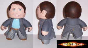 Captain Jack Harkness Mighty Mugg by Calcifer-Boheme