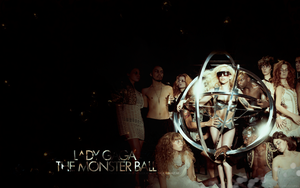 The Monster Ball by Alexx-x3