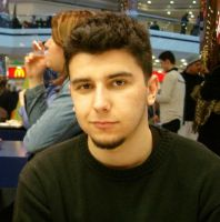 Me 2006 by serhat2174