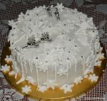 Christmas Cake 2015 - 4 of 4 by MrWitchblade