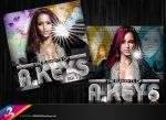 Alicia Keys Mix Tape by AnotherBcreation