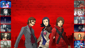 Persona 2 (5) by AuraIan