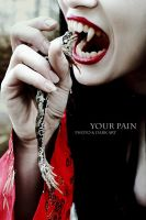 being... by Your-Pain