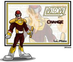 SUPERs MDMs_Change by luisernesto