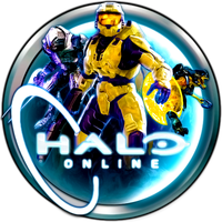 HALO Online by POOTERMAN