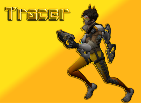 Tracer by xicovalle