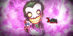 Joker :D by iSOHAIL