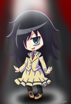 Watamote 2 by longphinguyen