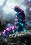 Chenille by ourlak