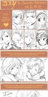 Character Obsession Meme by inma