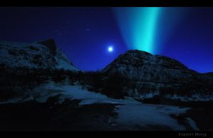 Northern Light by berg77