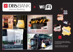 DBS Bank IB+WiFi Activation by alvinpck