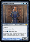 Magic: the Gathering, ESO Style - Vanus Galerion by Whisper292