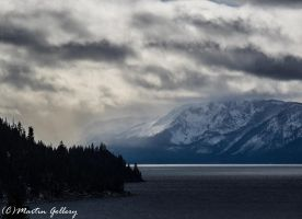 East shore storm clouds141217-24 by MartinGollery