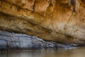 Santa Elena Canyon by donnasueb