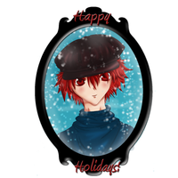Happy Holidays by Hes1028
