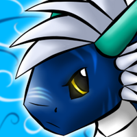 Little Icon Glavihan by H-brid