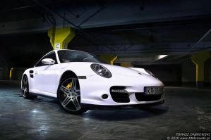 991 Turbo - 1 by Dhante