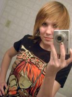 Escape the Fate shirt by xxcaterina-chanxx