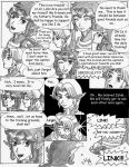 The Legend of Zelda : Lurking Shadows p.6 ENG. by Mynhphrah